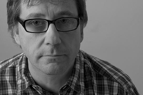 Mats Hamnström, innehavare av bloggen http://www.skymningslandet.se, skivsamlare och musiknörd.