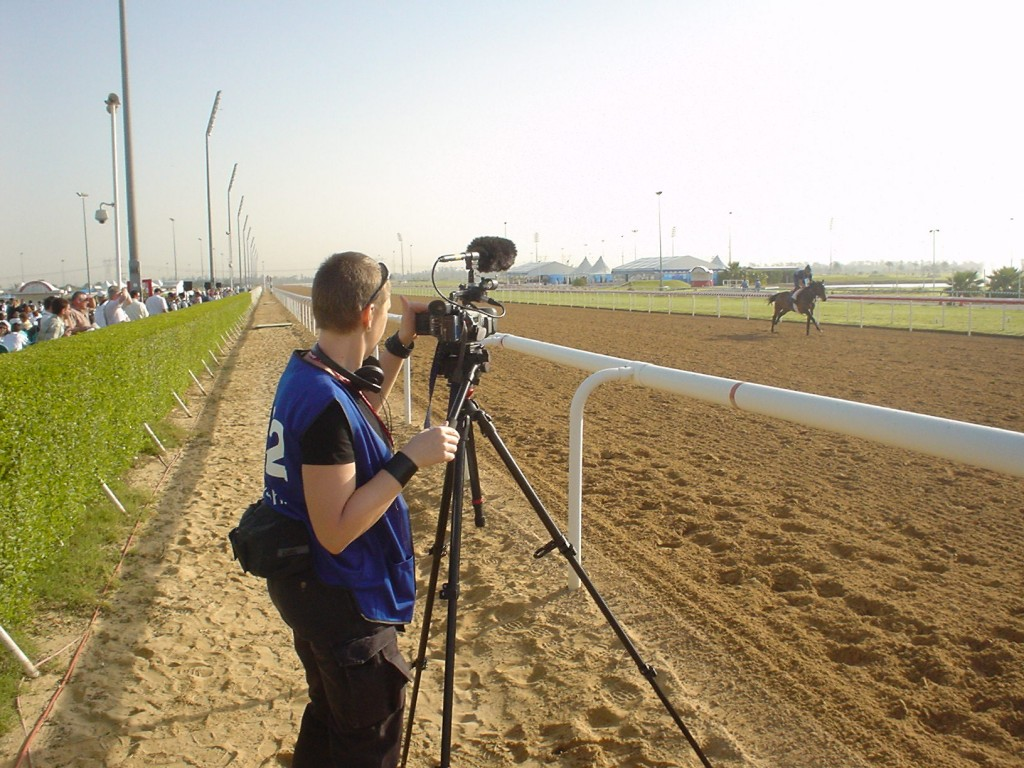 Dubai World Cup foto