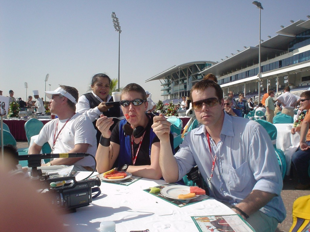 Dubai World Cup 2004
